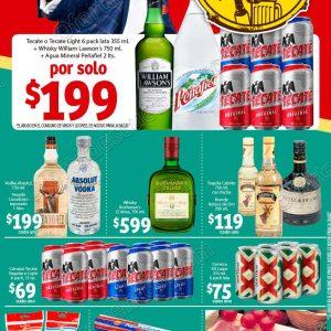 Soriana Mercado: Ofertas Jueves Cervecero 12 de Julio 2018