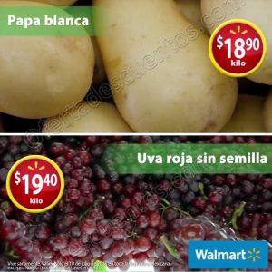 Ofertas Martes de Frescura Walmart 10 de Julio 2018
