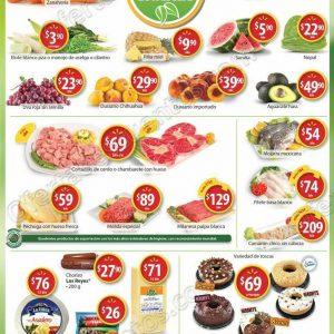 Martes de Frescura Walmart 31 de Julio