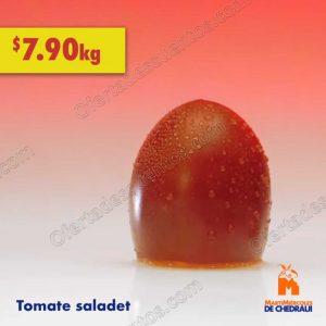 Frutas y Verduras Chedraui 17 y 18 de Julio 2018
