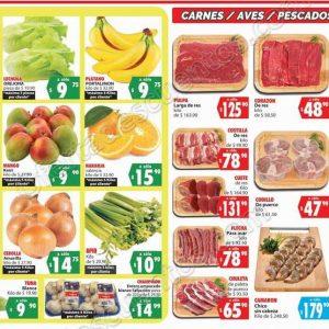 Frutas y Verduras Casa Ley 21 y 22 de Agosto 2018
