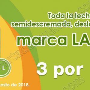 Mega Soriana: Promociones de fin de semana del 24 al 27 de Agosto 2018