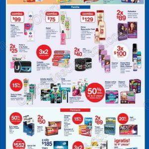 Farmacias Benavides: Promociones de fin de semana del 28 de septiembre al 1 de octubre 2018