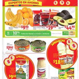 afae64a2c1 Soriana Mercado  Folleto de Ofertas de Fin de Semana del 28 de Septiembre  al 1