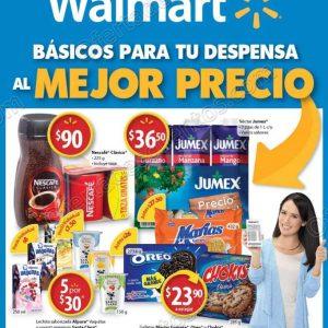 Folleto de ofertas Walmart del 17 al 30 de Septiembre 2018