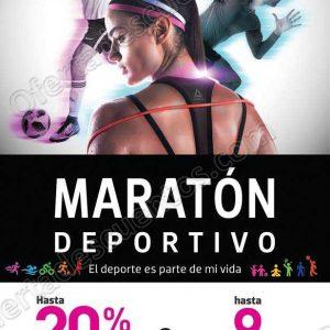 Maratón Deportivo Liverpool 2018: Hasta 20% de descuento