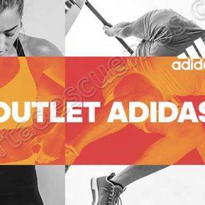 Outlet Adidas: Hasta 50% de descuento en ropa, calzado y accesorios
