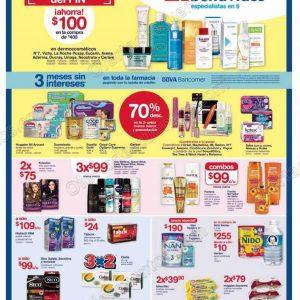 Farmacias Benavides: Promociones de fin de semana del 26 al 29 de Otubre