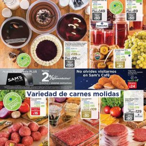 Folleto Ofertas Open House Sams Club del 18 al 23 de Ocutbre 2018