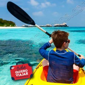 Outlet Quiero Viajar Liverpool: Hasta 70% de descuento en Viajes