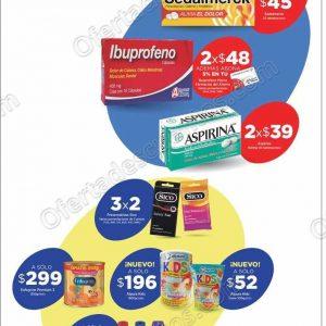 Farmacias de Ahorro: 3×2 en preservativos Sico y más del 1 al 31 de Octubre 2018