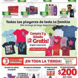 Soriana: Promociones de fin de semana del 19 al 22 de Octubre 2018
