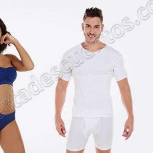 Suburbia: 3×2 en ropa interior, corsetería, medias y calcetería para dama y caballero al 15 de Octubre