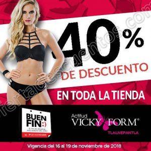 b806a5c0a2 El Buen Fin 2018 Vicky Form