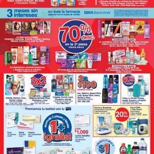 Promociones Buen Fin 2018 Farmacias Benavides