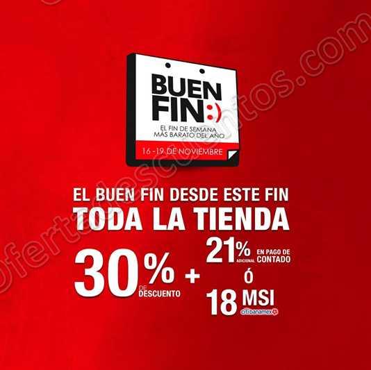 Promociones El Buen Fin 2018 Muebles Dico