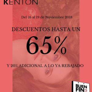 El Buen Fin 2018 en Ted Kenton, Mens Fashion, Banana Republic y más