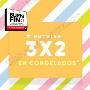 Promoción Buen Fin 2018 Nutrisa
