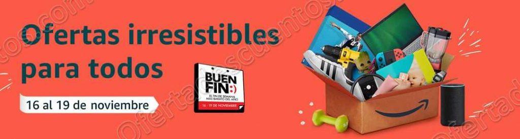 Promociones El Buen Fin 2018 Amazon
