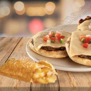 Cupones Martes de McDonald's 26 de Marzo 2019
