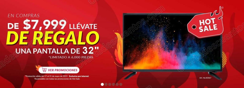 Promociones Hot Sale 2019 Office Depot