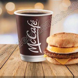 Cupones Martes de McDonald's 25 de Junio 2019
