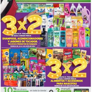Folleto Ofertas Julio Regalado 2019 Soriana Mercado y Express del 12 al 18 de Julio