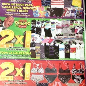 Folleto Ofertas Julio Regalado 2019 Soriana Mercado del 19 al 25 de Julio