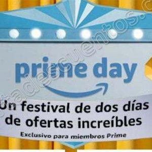 Promociones Prime Day Amazon 15 y 16 de Julio 2019