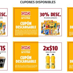 Oxxo: Cupones Lata Heineken GRATIS, 2×1 en Pringles y más