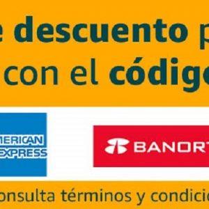 Black Friday 2019 Amazon Promociones Bancarias