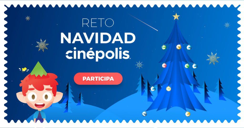 Navidad Cinépolis 2019
