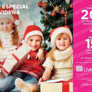 Venta Especial Navideña Liverpool 14 de Diciembre 2019