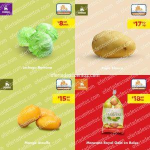 Chedraui: Ofertas Frutas y Verduras 5 y 6 de Mayo 2020