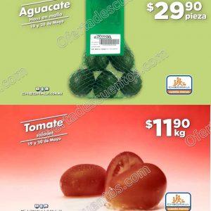 Chedraui: Ofertas Frutas y Verduras 19 y 20 de Mayo 2020