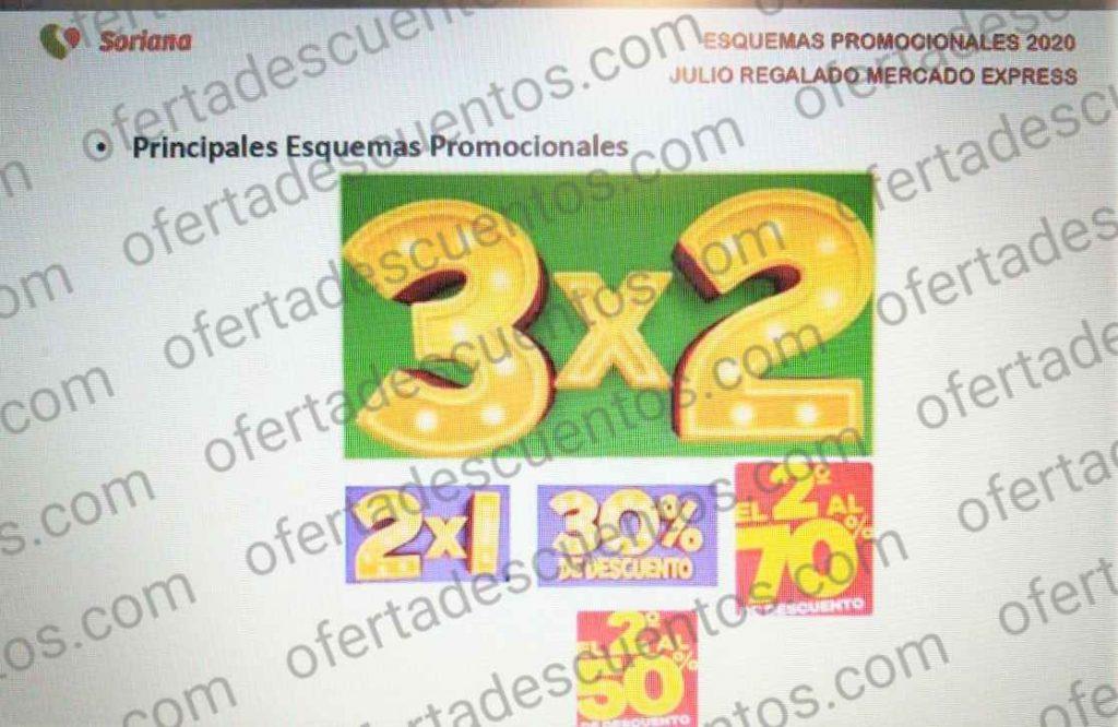 Julio Regalado 2020: Fechas y Promociones