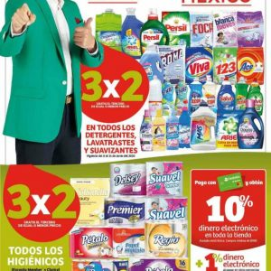 Folleto Ofertas Julio Regalado 2020 Soriana Mercado del 12 al 18 de Junio