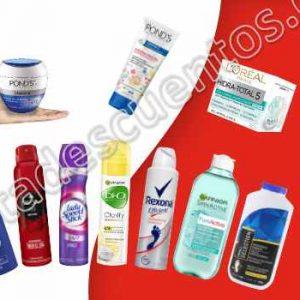 Julio Regalado 2020: 3×2 en Cremas, Desodorantes, Talcos y Tratamientos Faciales del 5 al 16 de Junio