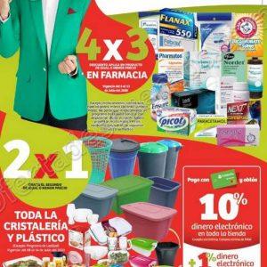 Folleto Ofertas Julio Regalado 2020 Soriana Mercado del 10 al 16 de Julio