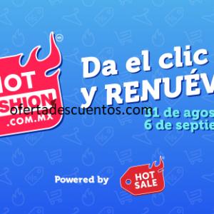 Hot Fashion 2020: Tiendas Participantes y más del 31 de Agosto al 6 de Septiembre