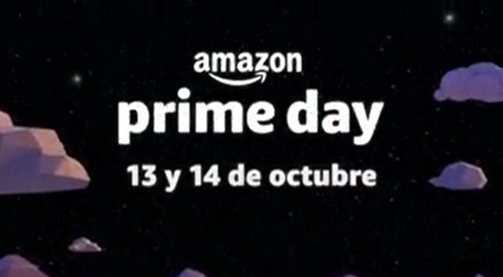 Prime Day Amazon 2020: Fechas Confirmadas 13 y 14 de Octubre, Millones de Ofertas y más