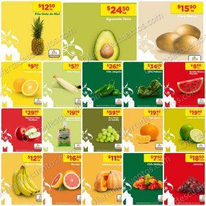 Chedraui: Ofertas Frutas y Verduras 20 y 21 de Octubre 2020