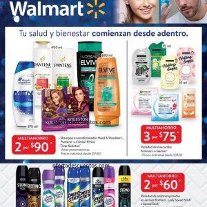 Walmart: Folleto Ofertas del 1 al 14 de Octubre 2020