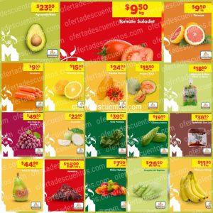 Chedraui: Ofertas en Frutas y Verduras 1 y 2 de Diciembre 2020
