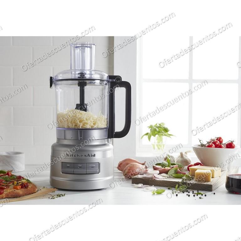Liquidación Best Buy: Procesador de Alimentos KitchenAid 7 Tazas $2,499