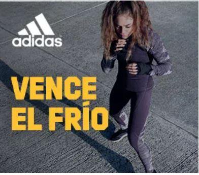 Martí: Promoción Cold RDY Adidas Valido al 31 de diciembre del 2020.