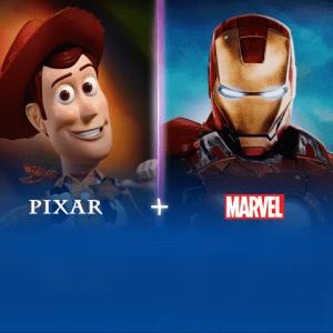 Mercado Libre y Disney: Suscríbete y Obtén Hasta 6 Meses De Regalo Por Tu Nivel