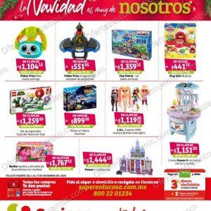 Soriana: Folleto de Ofertas La Navidad es Muy de Nosotros del 4 al 17 de Diciembre 2020