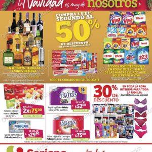 Soriana Hiper: Promociones de Fin de Semana del 4 al 7 de Diciembre 2020