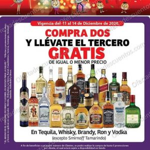 Soriana Mercado Promociones de Fin de Semana del 11 al 14 de Diciembre 2020